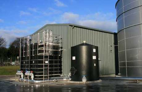 Veolia treatment plant meets tough consent limits at Macallan whisky distillery