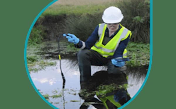 Utility chooses algae monitor