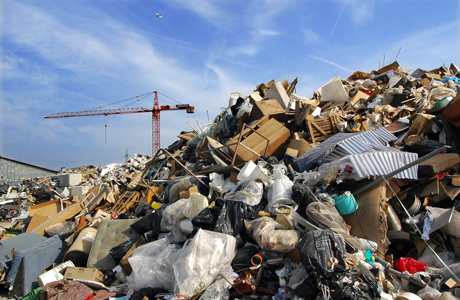 SEPA statistics reveal recycling increase in Scotland in 2015