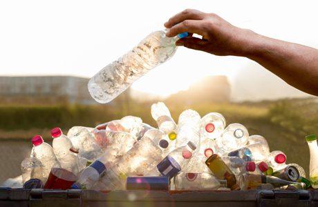 Commons debates plastic bottle deposit return schemes
