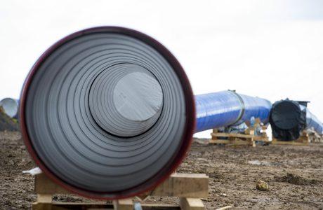 £11.3 million mains upgrade in Inverclyde and Renfrewshire