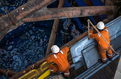 Leaked BP report sparks safety fears