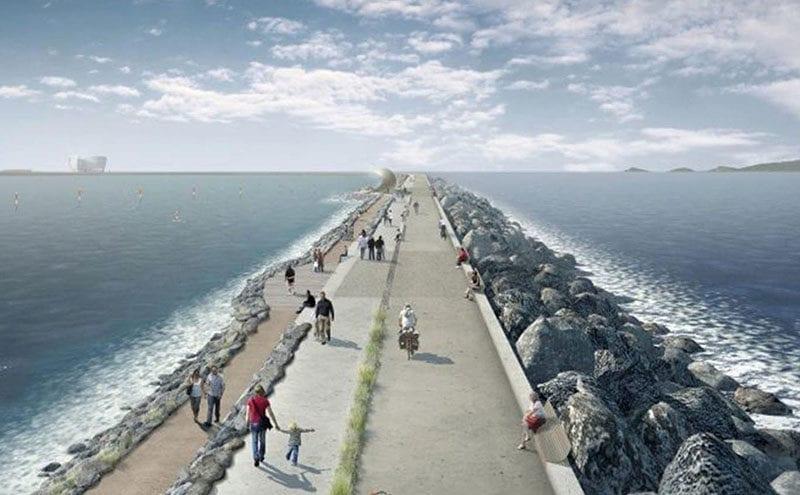 Finally, a green light for tidal power?