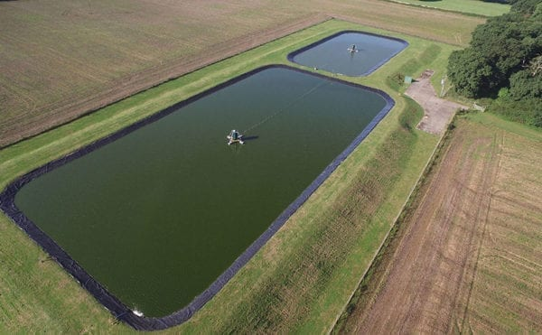 Sludge-free, odour-free and low energy: What's not to like about pond innovation?