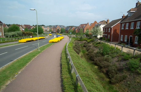 Uncertainty about maintenance is presenting barriers to SuDS adoption, survey finds
