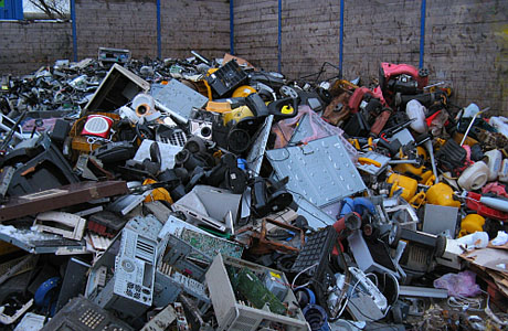 Illegal waste shipment lands Glasgow operator with fine for breaching environmental legislation