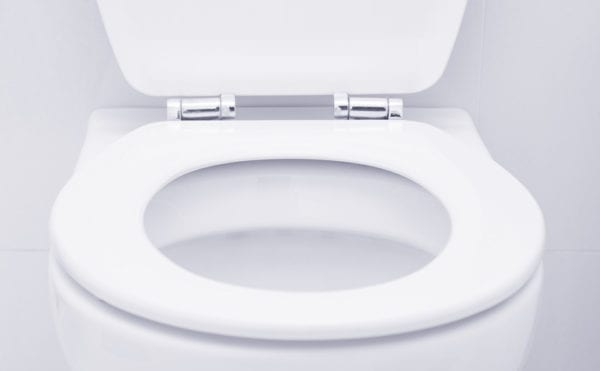 Strange items flushed down the toilet cost millions of pounds per year