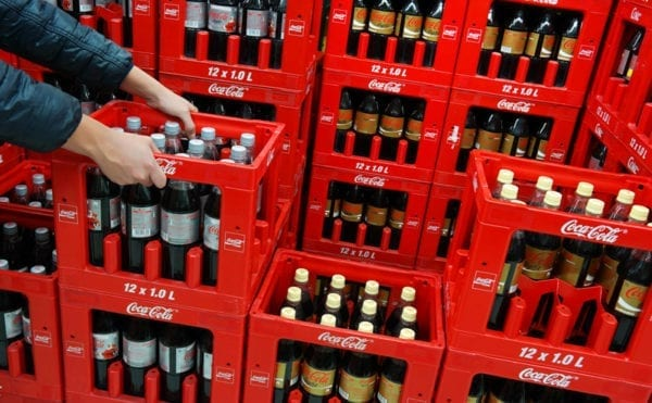 Coca-Cola GB reverses opposition to Scottish Government DRS scheme