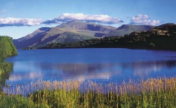 "Charitabe foundation nominates Lake Tanganyika as ""Threatened Lake of the Year"""