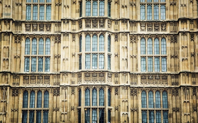 Lords report highlights impact of Brexit on environment and climate change policy