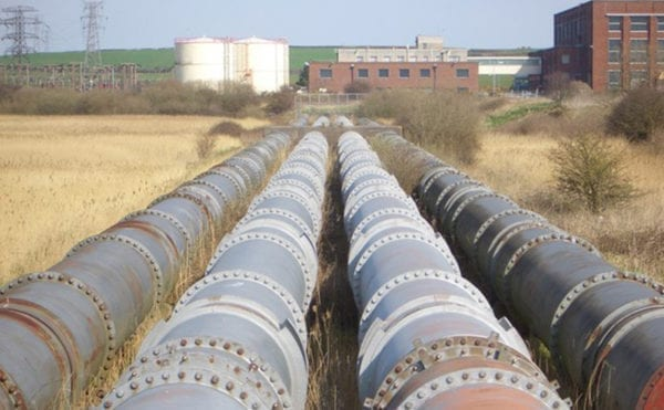 The Water Act 2014 and its impact on infrastructure