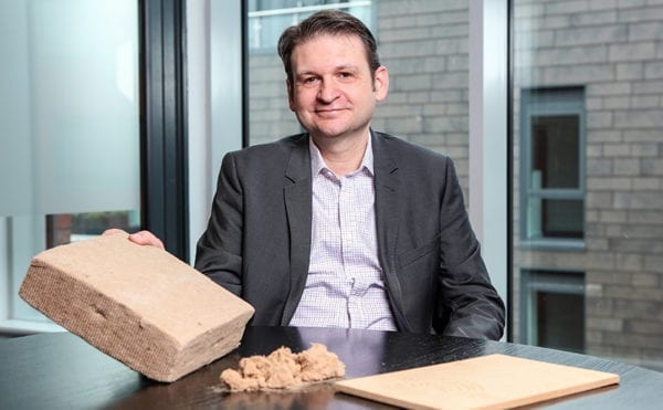 Suez invests £250k in MDF recycling technology