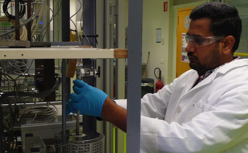 New catalyst offers sustainable means to convert carbon dioxide to carbon monoxide