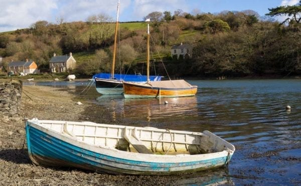 South West Water fined for sewage spill near shellfish beds