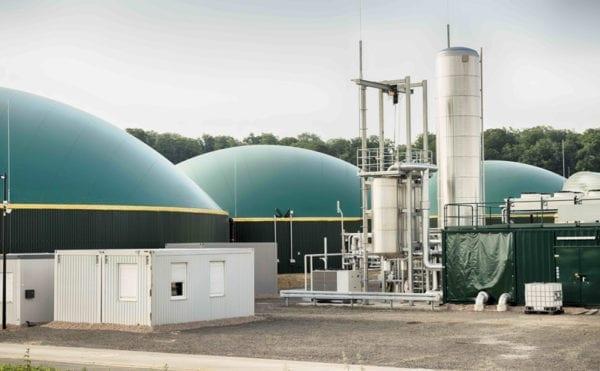 P2P funding platform secures finance for Nottingham AD plant construction
