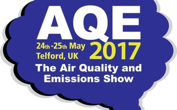 Presentation on post-Brexit environmental protection at AQE 2017