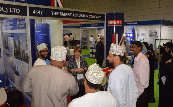 Opportunities in Oman, finds British Water