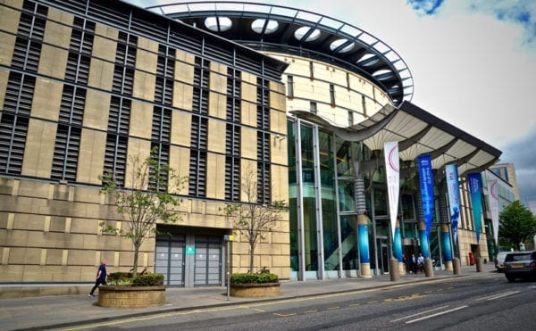 Circular economy summit prepares to convene in Edinburgh