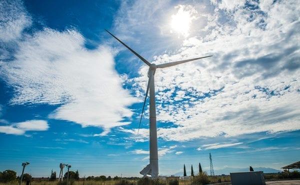 UK households shun green energy
