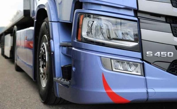 Report supports case for biogas as an HGV fuel