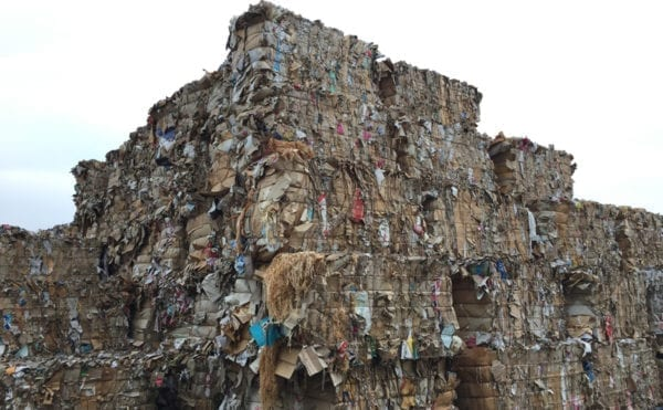 The Recycling Association calls on Chinese Government to raise proposed 0.3% contamination level