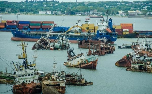 New code of practice for tackling illegal fishing and depleting fisheries