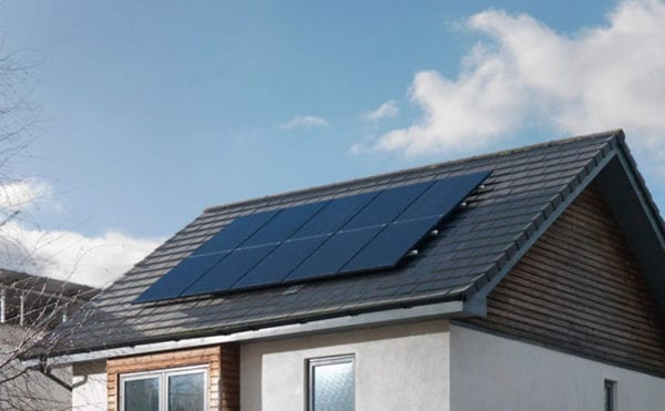Trade group secures tax win for solar and batteries for householders