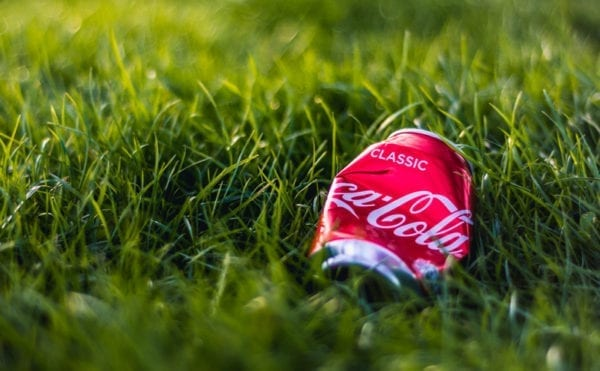 Local communities urged to get 'smart' on tackling litter with launch of the Government's Litter Innovation Fund