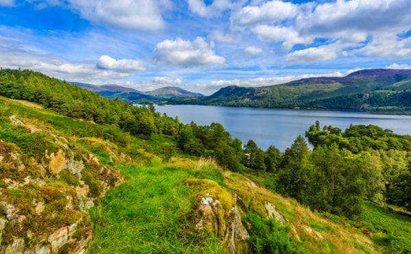 Overtopping event scheduled for 2018 in Cumbria
