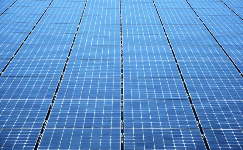 Polystyrene promising in research that could reduce the costs of next-generation solar panels
