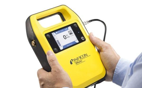 High performance methane surveying tool
