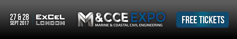 Marine & Costal Civil Engineering Expo. 27 & 28 September, ExCel London