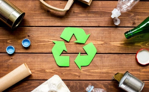 """Recycling and reprocessing associations make a stand at RWM 2017, and declare """"secondary is the new primary"""""""
