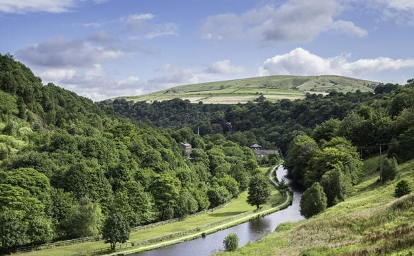 """""""Ambitious"""" pilot launched by Yorkshire Water to tackle flood risk"""