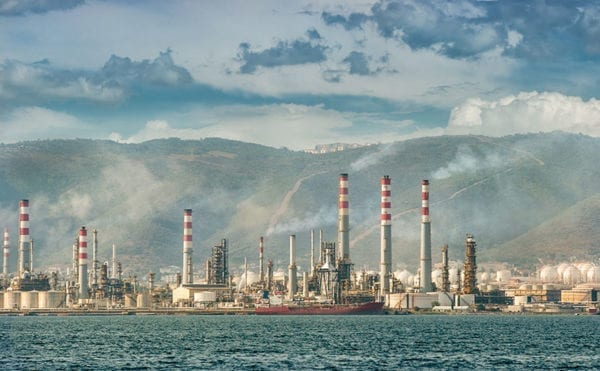 Business needs to brace for disruption given patchy progress on G20 climate action, says PwC report