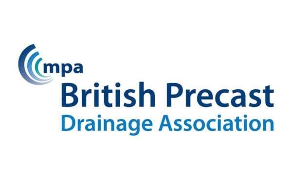 New concrete drainage trade association