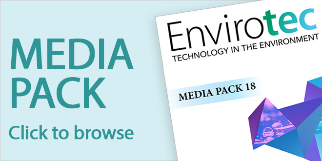 Click to download Media Pack 2018