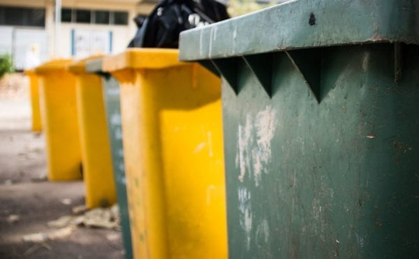 UK and Irish regulators say they're united on tackling resource efficiency and waste management
