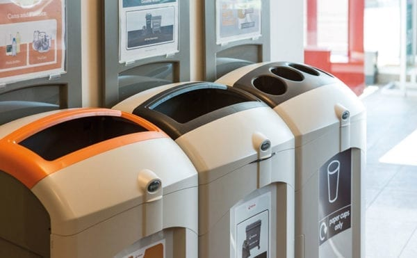 MPs recommend coffee cup charge to fund recycling infrastructure