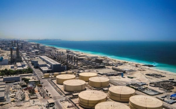 New report examines prospects for off-grid and zero-emissions desalination