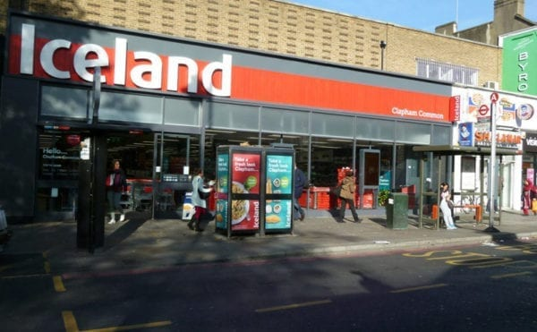 UK supermarket Iceland to eliminate own-brand plastic packaging by 2023