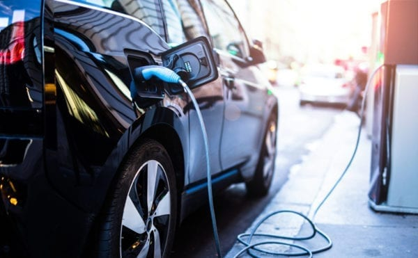 France takes the lead in electric vehicle infrastructure provision, says new countries index