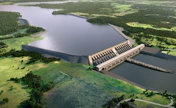 The era of mega hydropower in the Brazilian Amazon appears to be over