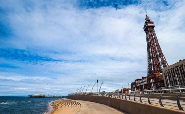 Blackpool Council moves towards water self supply, a public sector first
