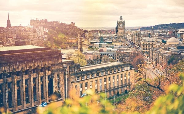 """""""Ambitious"""" decarbonisation plan launched by Scottish Government"""