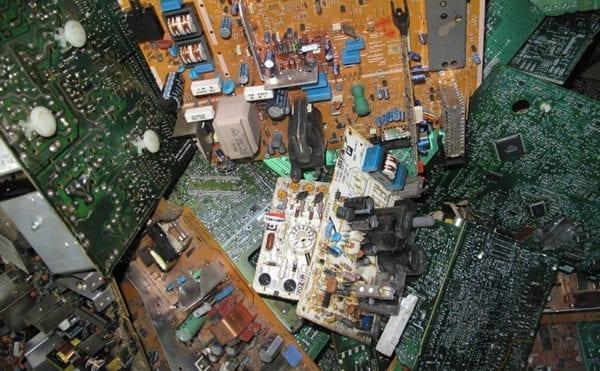 New online platform helps understand hazardous materials in electronic waste