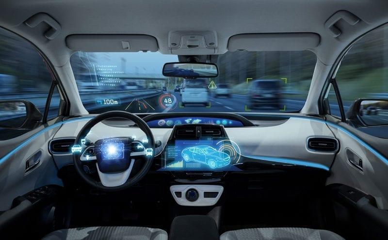 Could Autonomous Electric Vehicles help close the decarbonisation 'transition' gap?