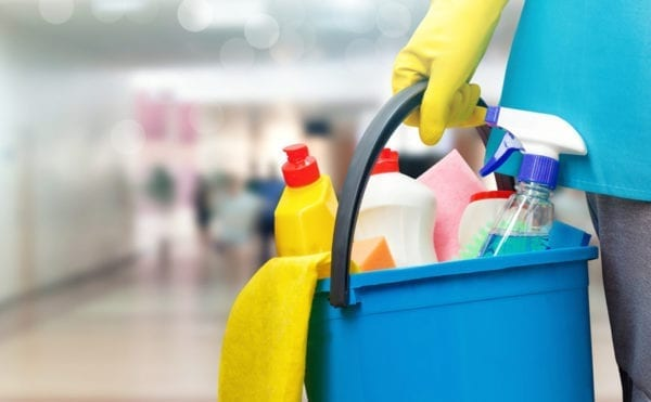 Union calls on employers to examine cleaning products used by cleaners following study on health effects