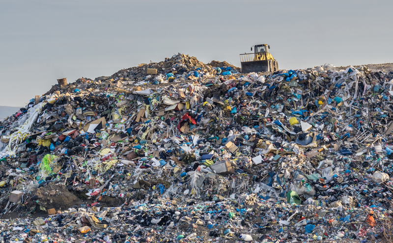 Construction Waste Management Recycling