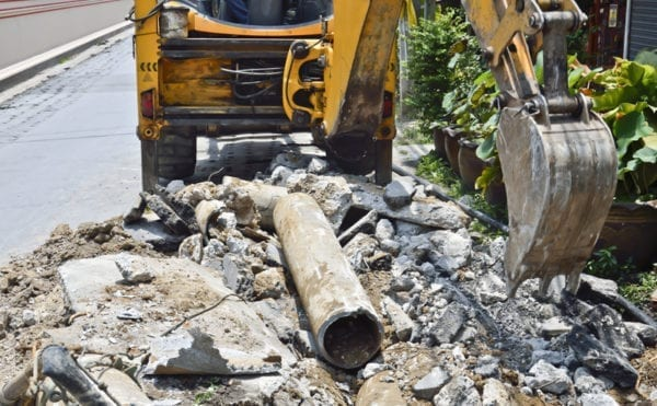 Licensed to treat: West Midlands soil facility announces asbestos capability